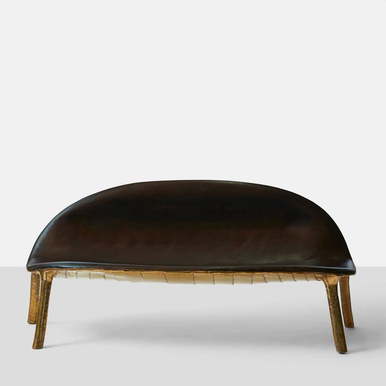 Modern Valentin Loellmann Sofa For Sale