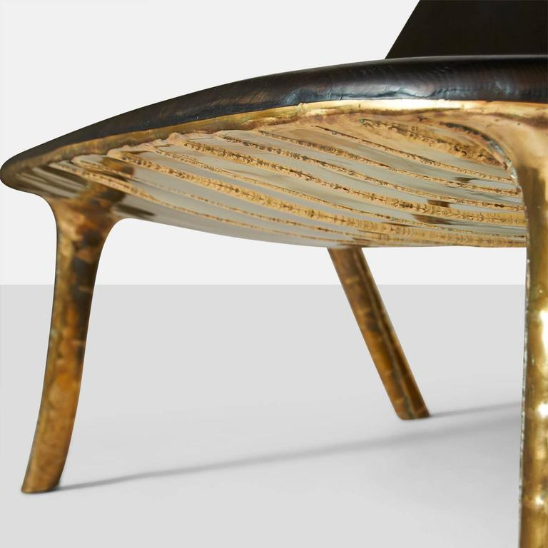 Valentin Loellmann Sofa In Excellent Condition For Sale In San Francisco, CA