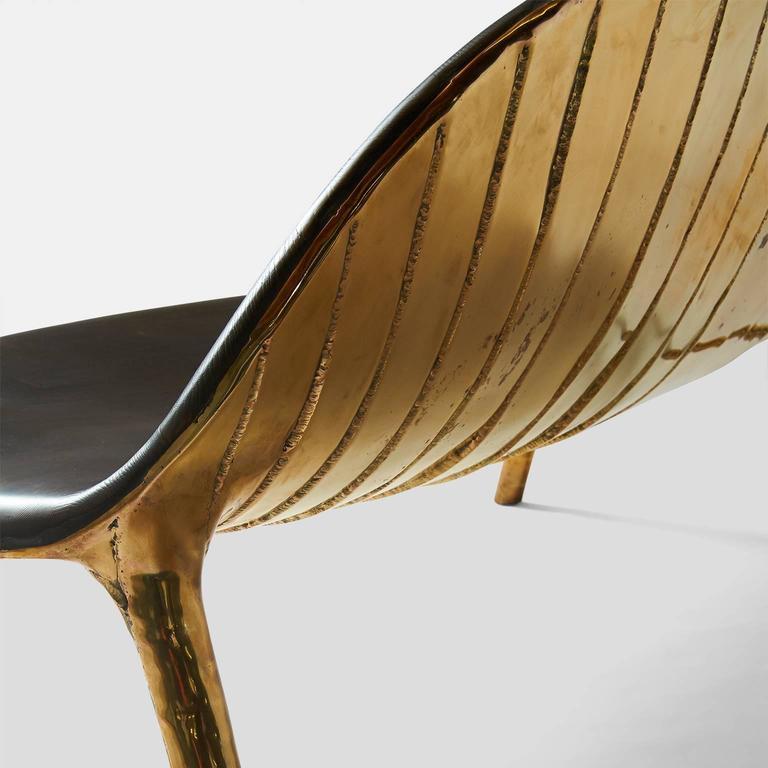 Contemporary Valentin Loellmann Sofa For Sale