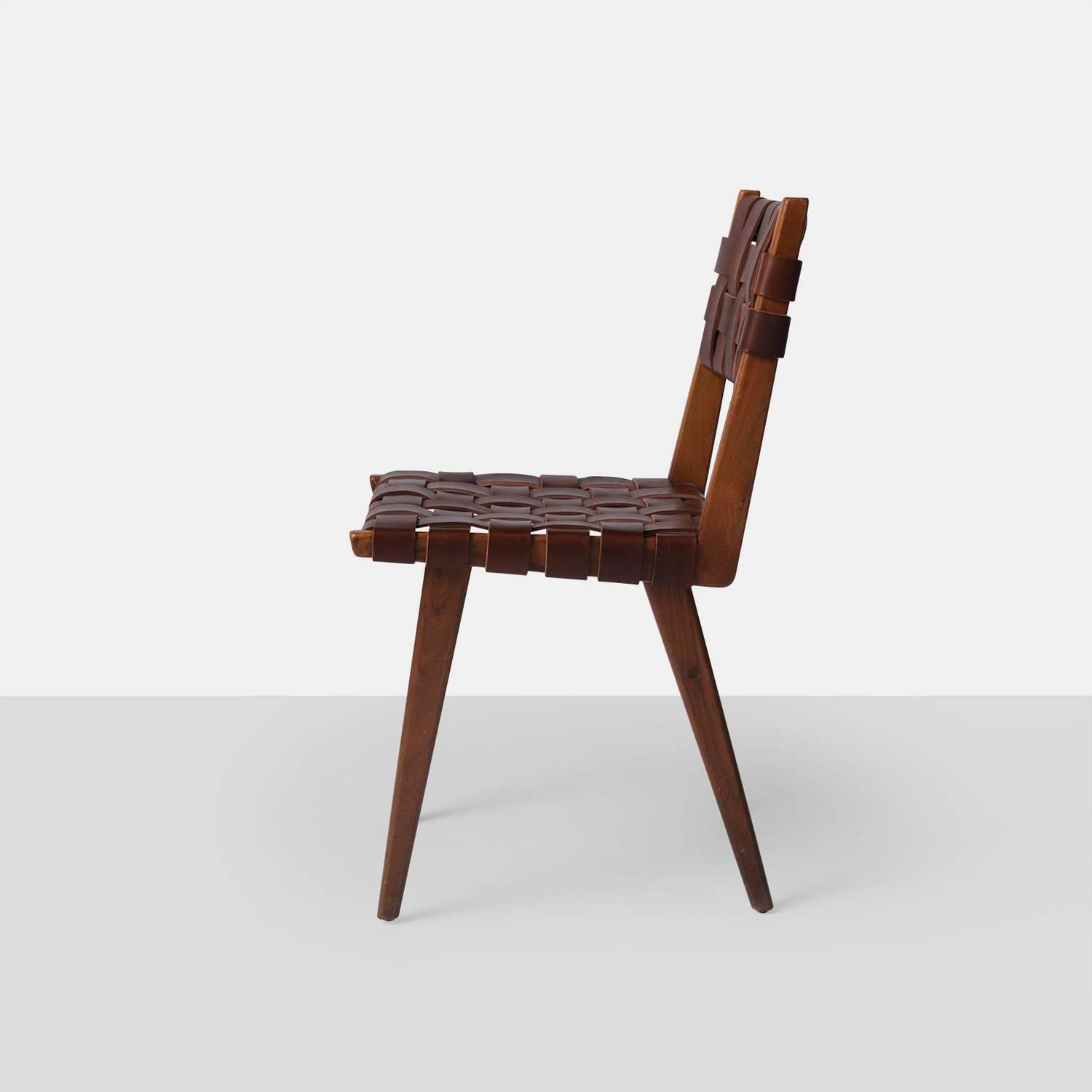 Jens risom side chairs at 1stdibs - Jens risom side chair ...