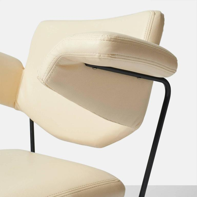 Quot Urania Quot Chair By Bbpr For Arflex For Sale At 1stdibs