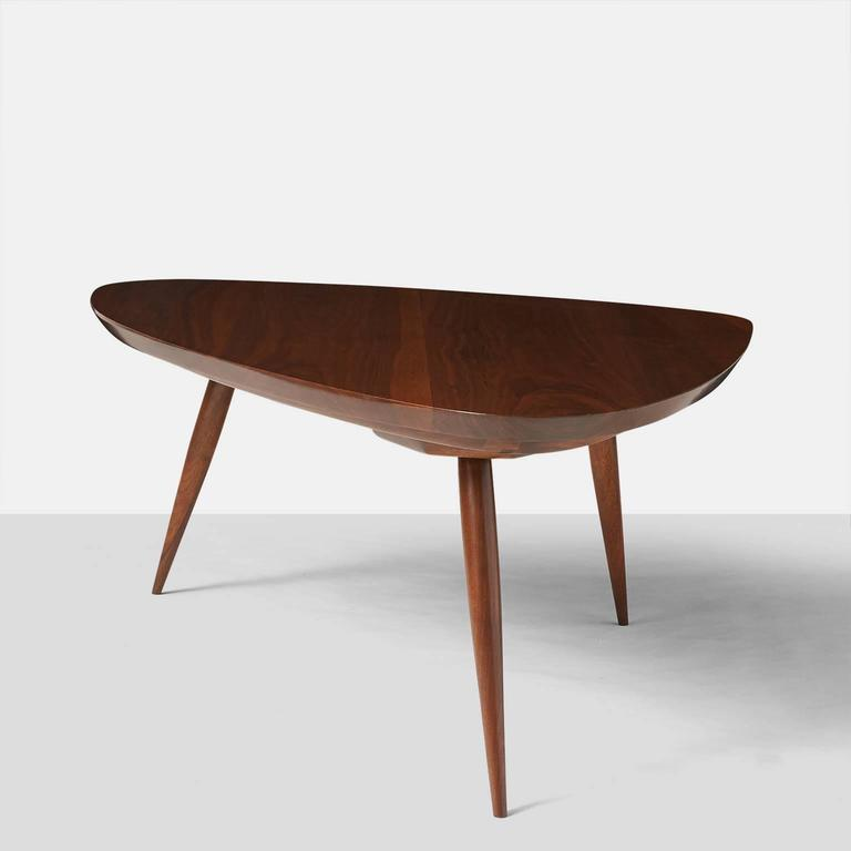 American Phillip Lloyd Powell Coffee Table For Sale