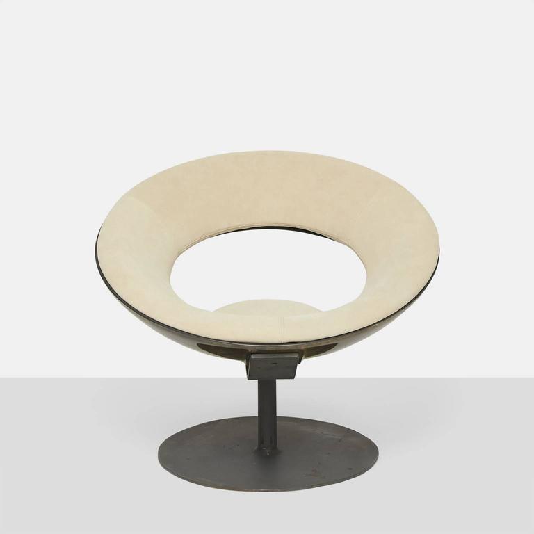 Brazilian Ricardo Fasanello Anel Chair For Sale