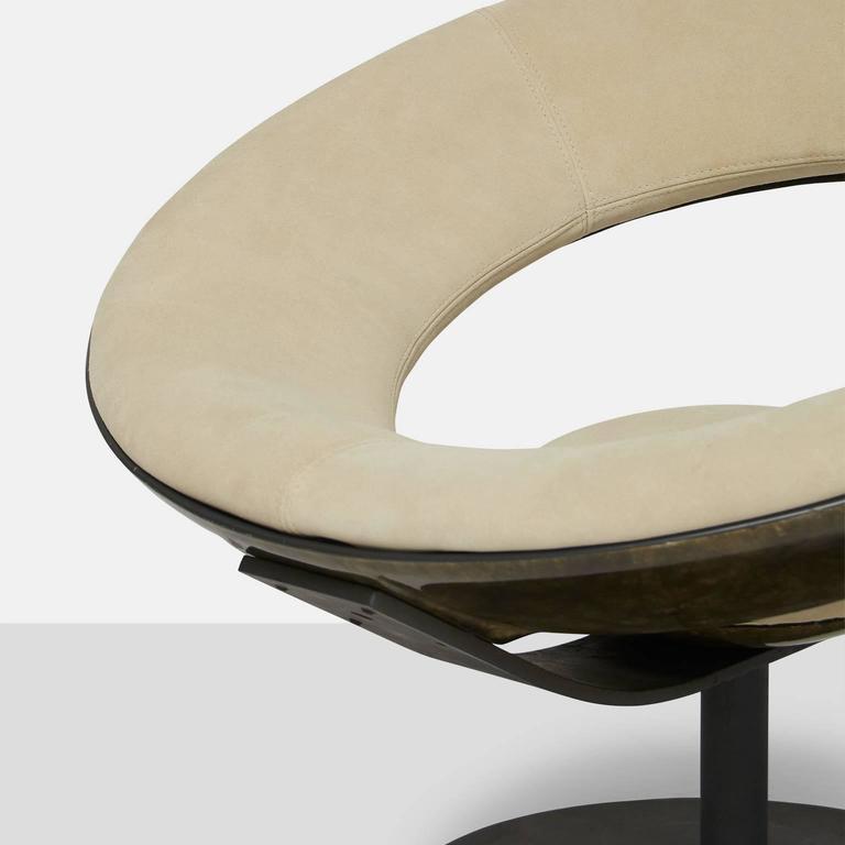 Late 20th Century Ricardo Fasanello Anel Chair For Sale