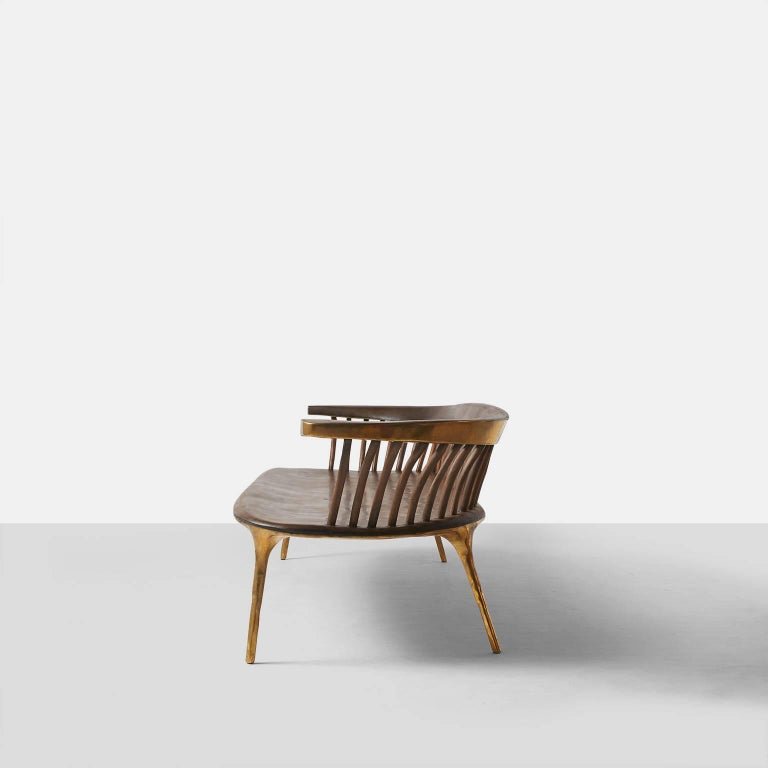 Dutch Sofa by Valentin Loellmann For Sale