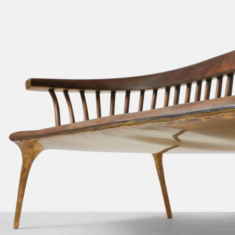 Sofa by Valentin Loellmann In Excellent Condition For Sale In San Francisco, CA