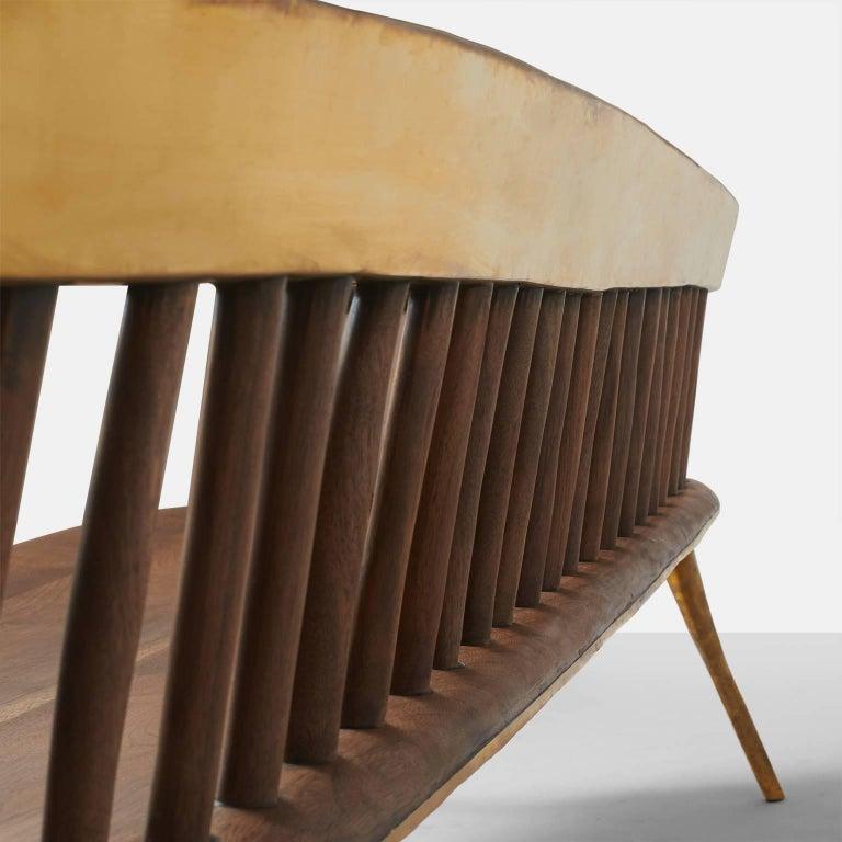Sofa by Valentin Loellmann For Sale 1