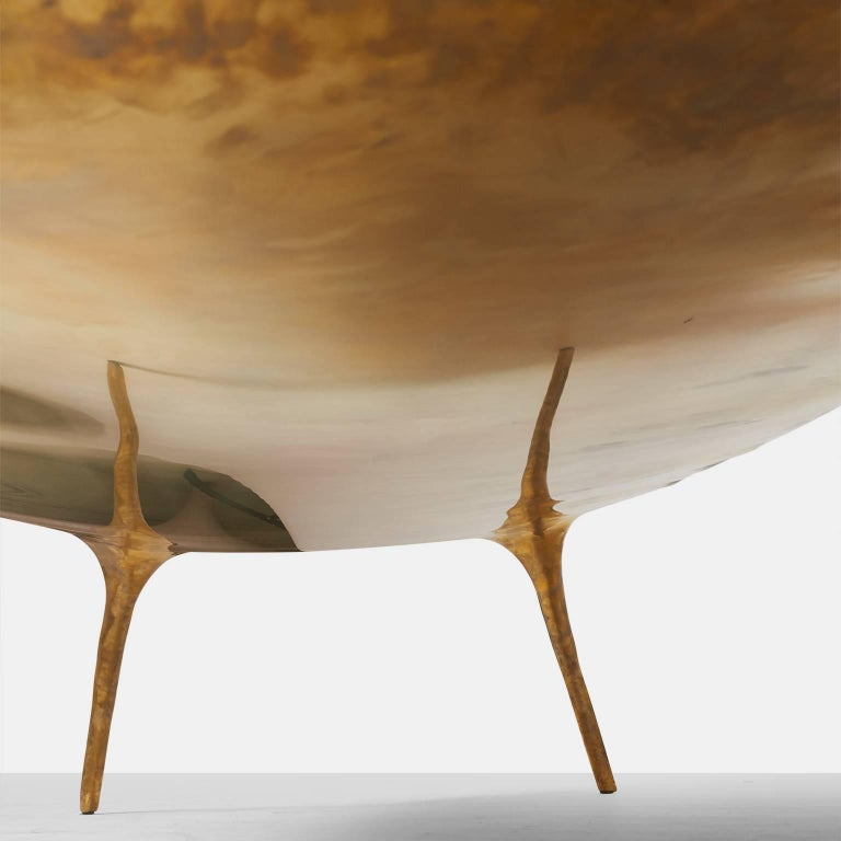 Sofa by Valentin Loellmann For Sale 2