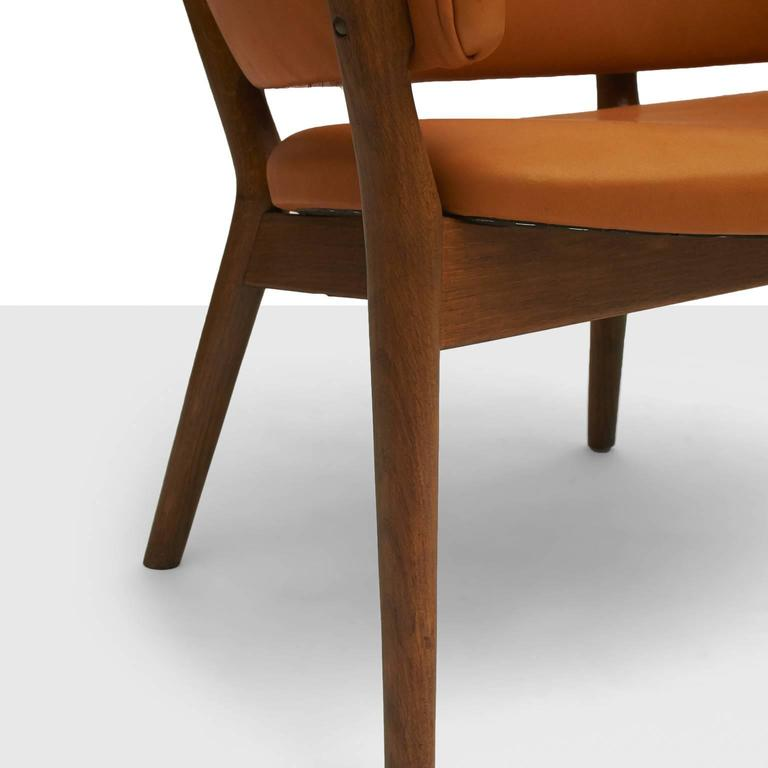 Nanna Ditzel, Lounge Chairs For Sale 2