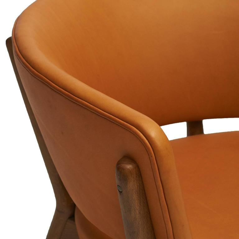 Nanna Ditzel, Lounge Chairs For Sale 1
