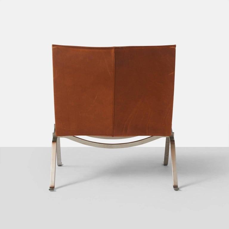 Poul Kjaerholm PK22 Chairs 5