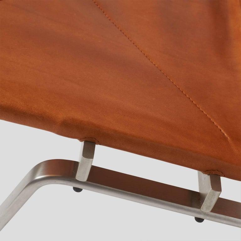 Poul Kjaerholm PK22 Chairs 8