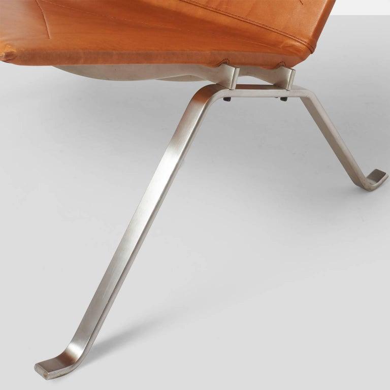 Poul Kjaerholm PK22 Chairs 9