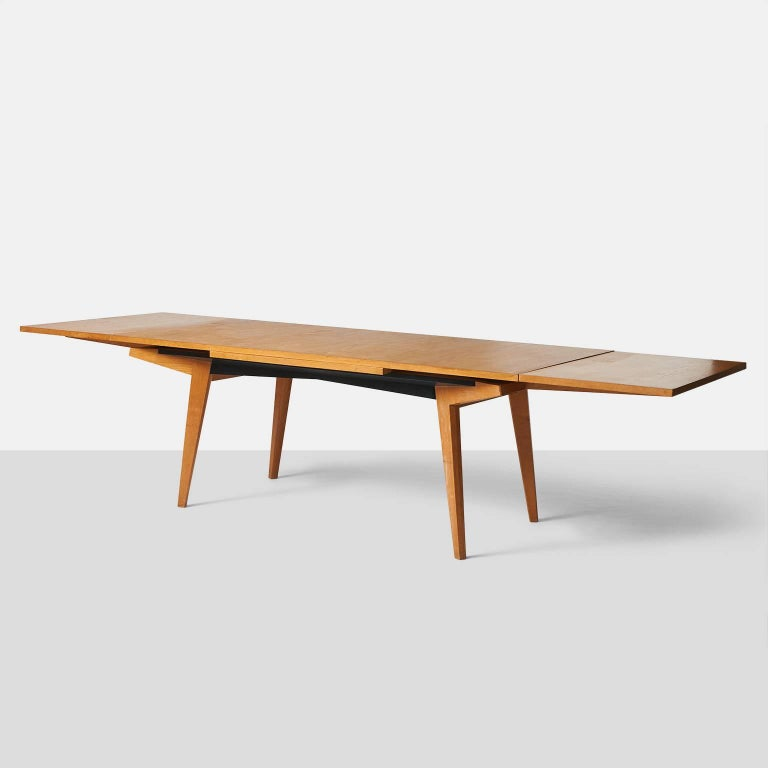 French Dining Table by Maxime Old