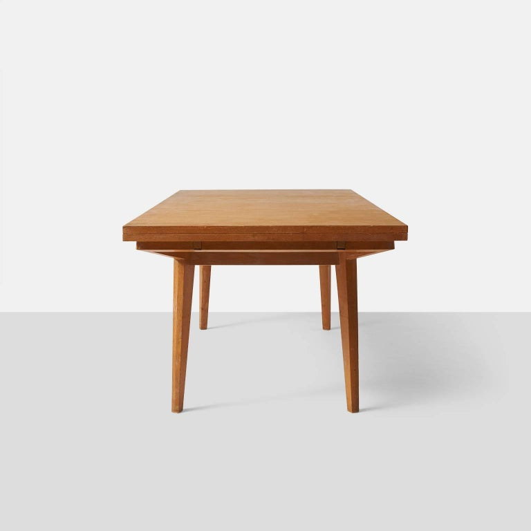 Mid-20th Century Dining Table by Maxime Old