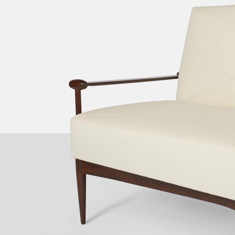 Sofa by Liceu de Arte e Officios For Sale 2