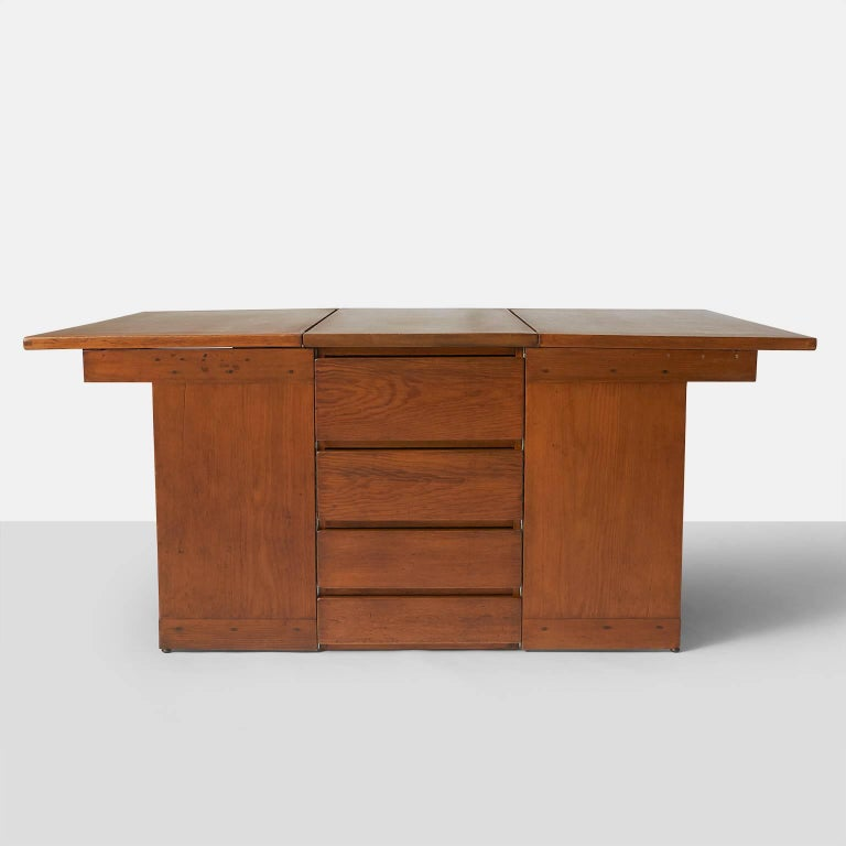 American Partners Desk by Wharton Esherick For Sale