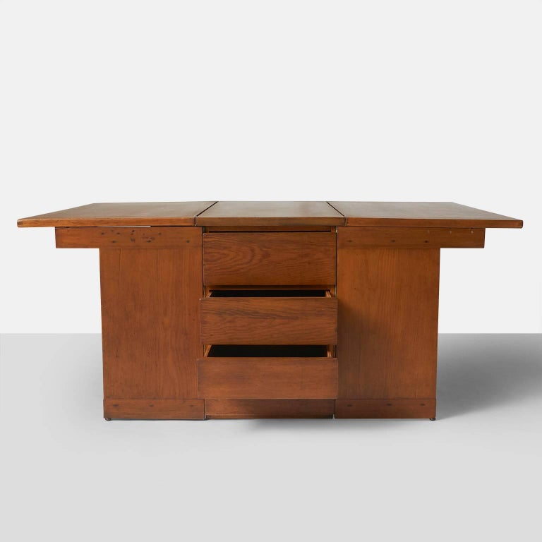 Mid-20th Century Partners Desk by Wharton Esherick For Sale
