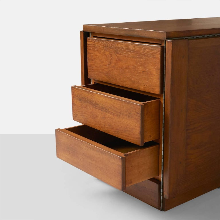 Partners Desk by Wharton Esherick For Sale 2