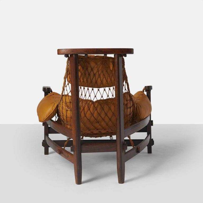 Jean Gillon Quot Jangada Quot Armchair For Sale At 1stdibs