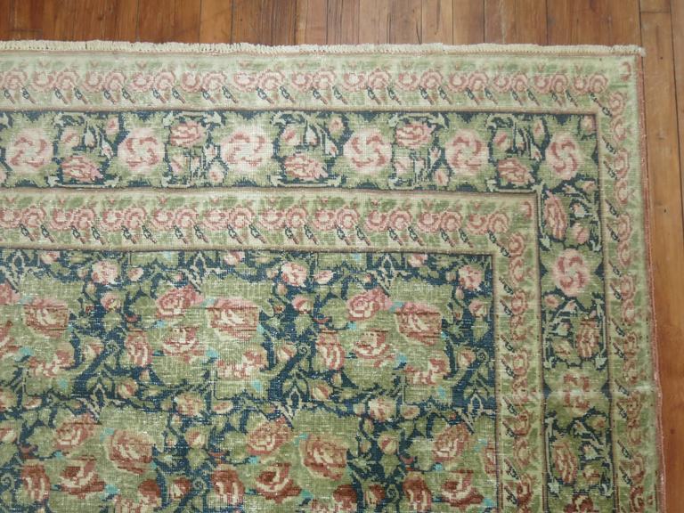 Vintage European Carpet For Sale At 1stdibs