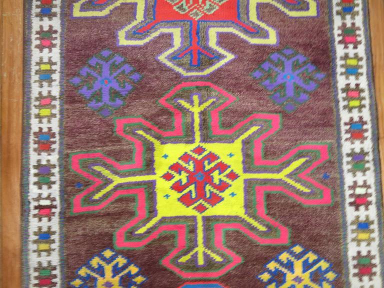 Anatolian Runner 3