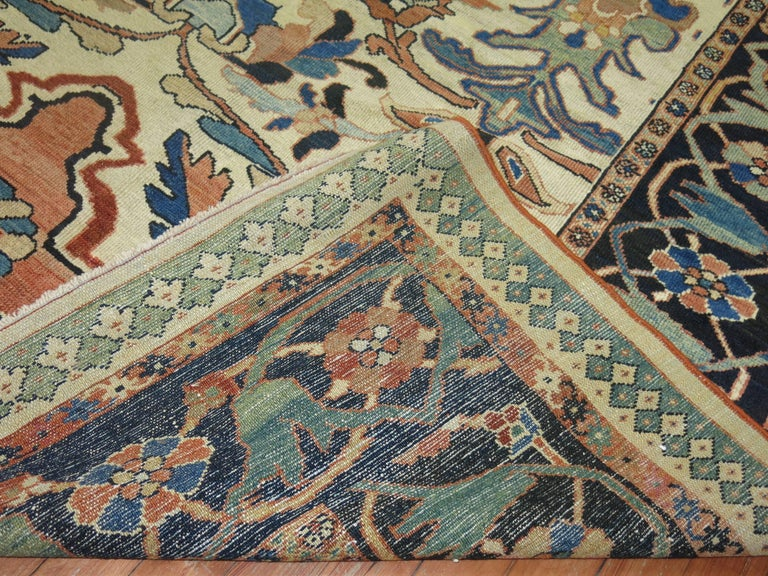 Rare Antique Northwest Persian Rug For Sale At 1stdibs