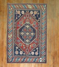 Caucasian Antique Shirvan