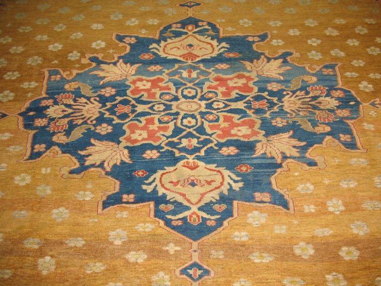 Persian Ziegler Mahal Rug For Sale