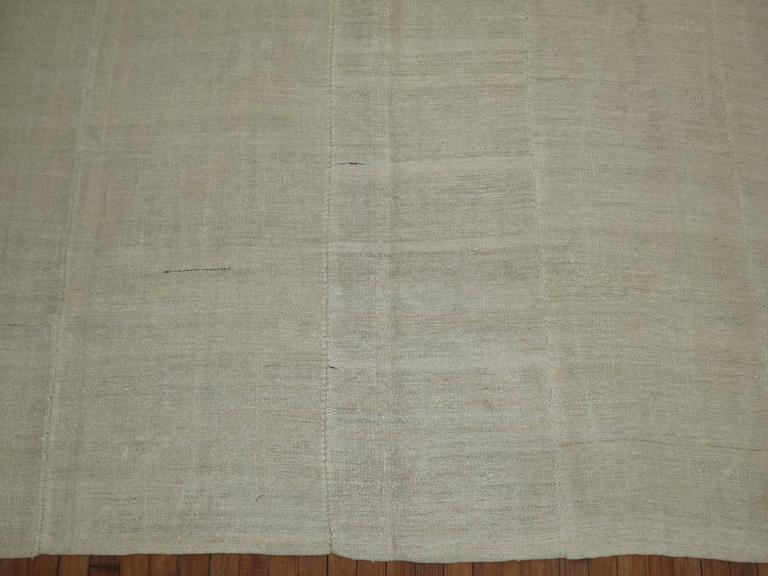 Vintage Turkish Kilim 6