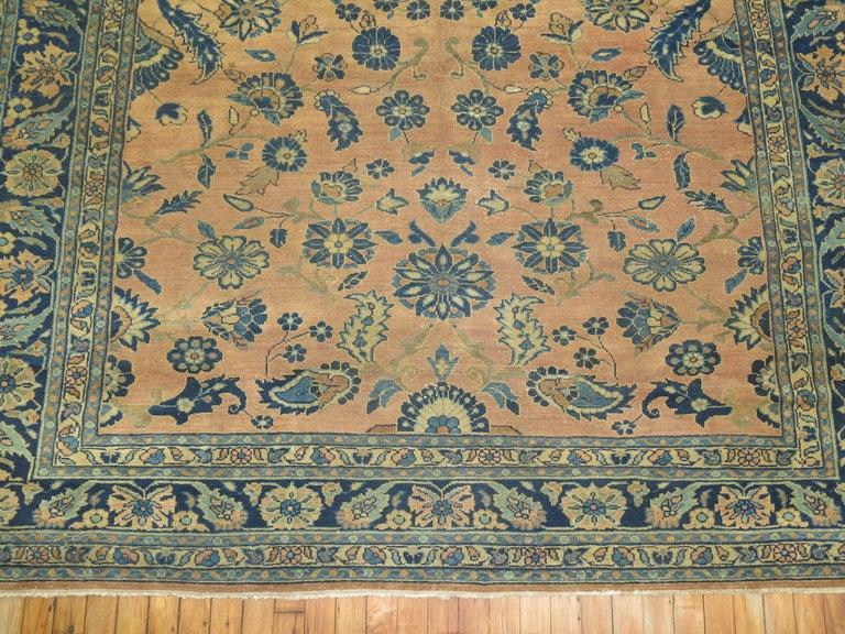 Persian Lilihan Rug For Sale At 1stdibs
