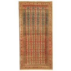Antique Turkish Hereke Rug