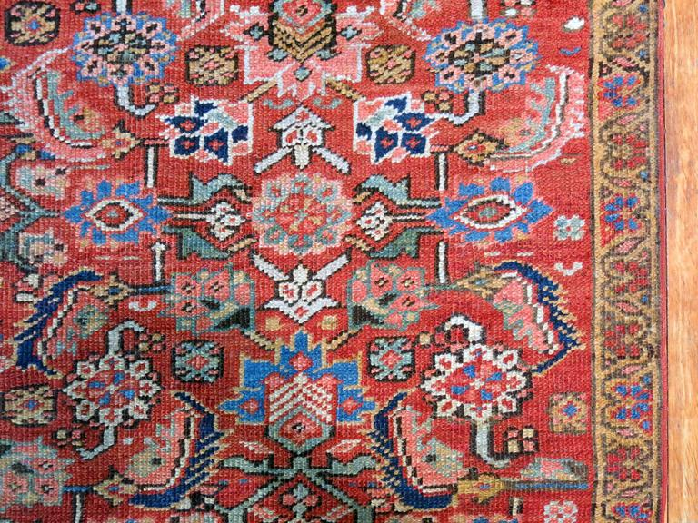 Antique Persian Heriz For Sale At 1stdibs