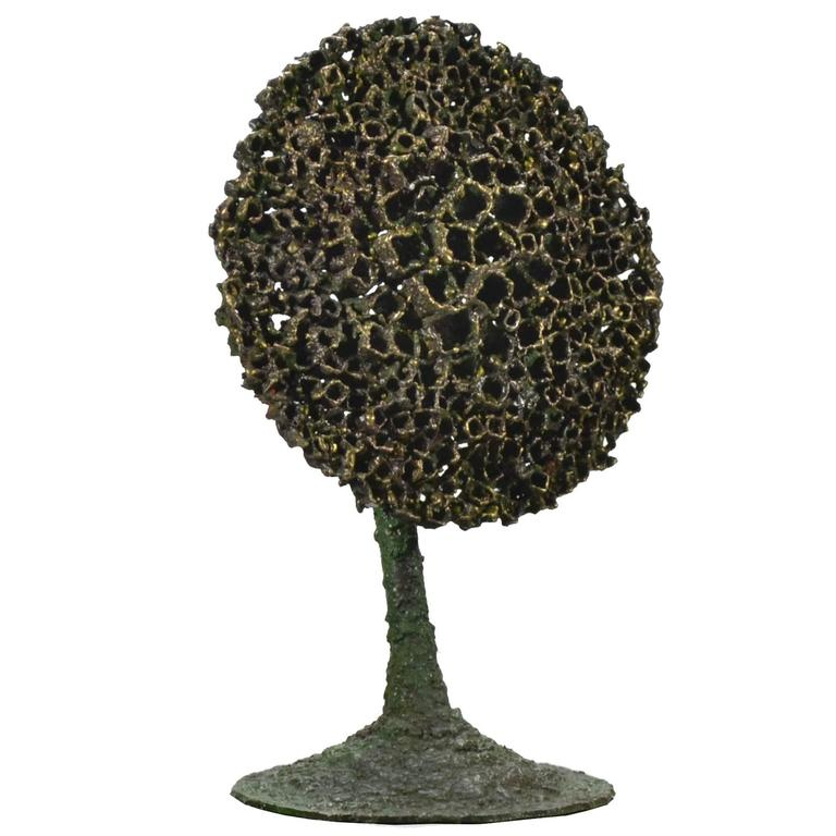 "James Bearden ""Hive"" Abstract Sculpture"