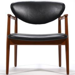 Ejnar Larsen & Aksel Bender Madsen Easy Chair
