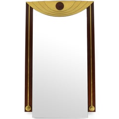 Post-Modern Wall Mirror