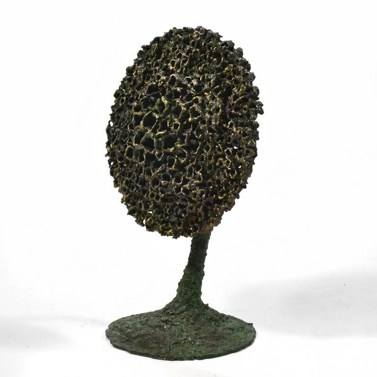 "James Bearden ""Hive"" Abstract Sculpture 2"