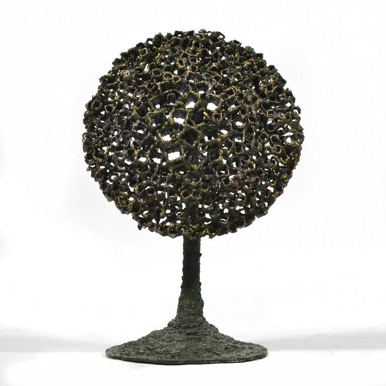 "James Bearden ""Hive"" Abstract Sculpture 3"