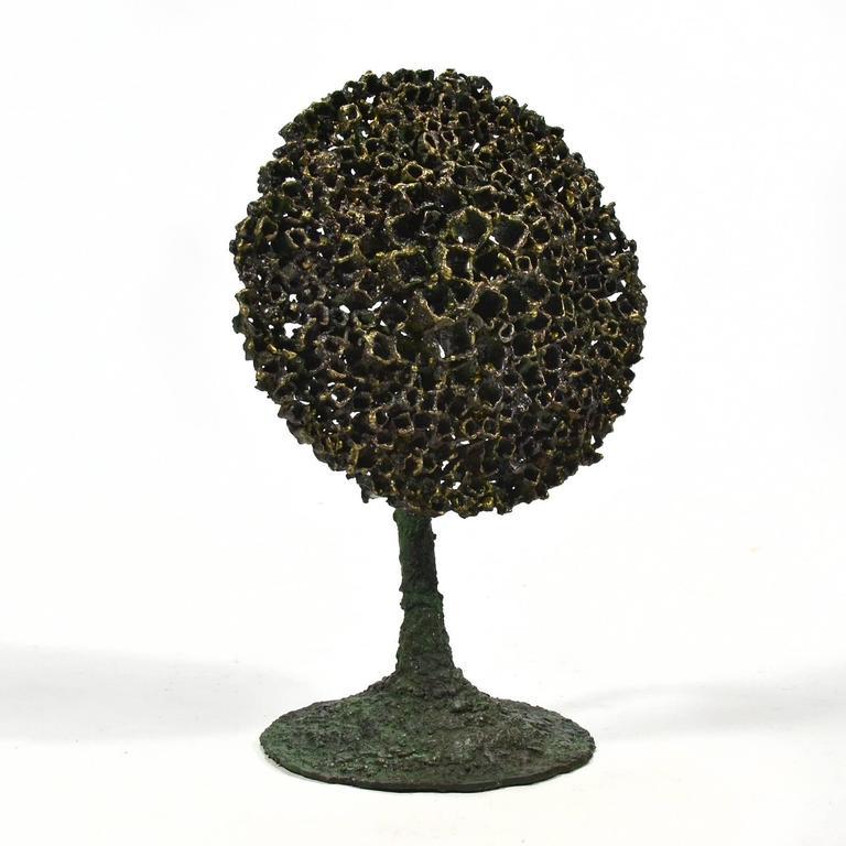 "James Bearden ""Hive"" Abstract Sculpture 4"