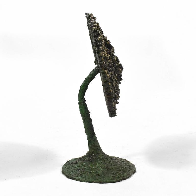 "James Bearden ""Hive"" Abstract Sculpture 5"