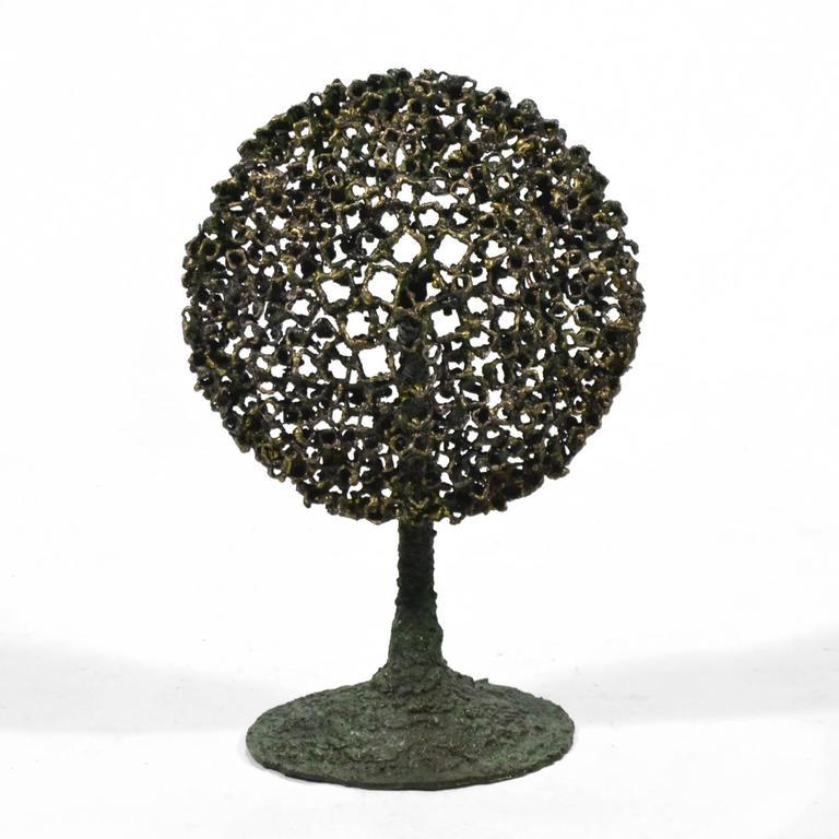 "James Bearden ""Hive"" Abstract Sculpture 8"