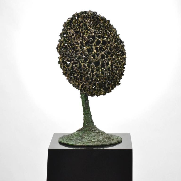 "James Bearden ""Hive"" Abstract Sculpture 10"