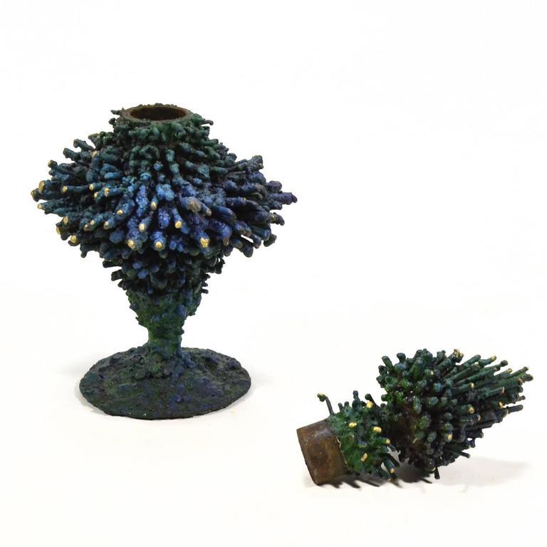 "James Bearden ""Nautica"" Abstract Sculpture 3"