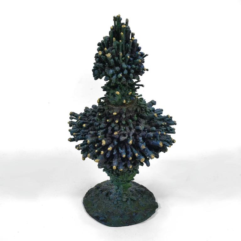 "James Bearden ""Nautica"" Abstract Sculpture 7"