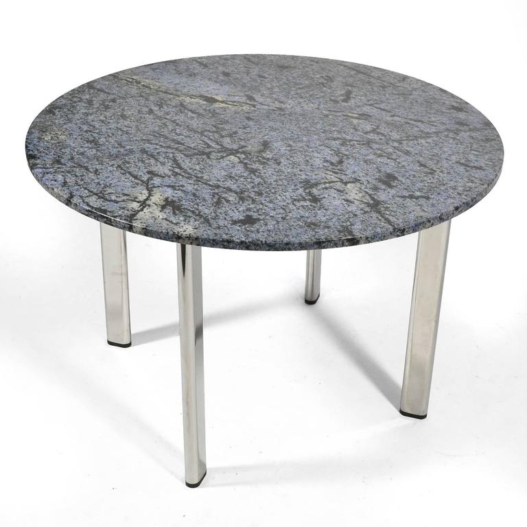 Industrial Joe D'urso Table by Knoll For Sale