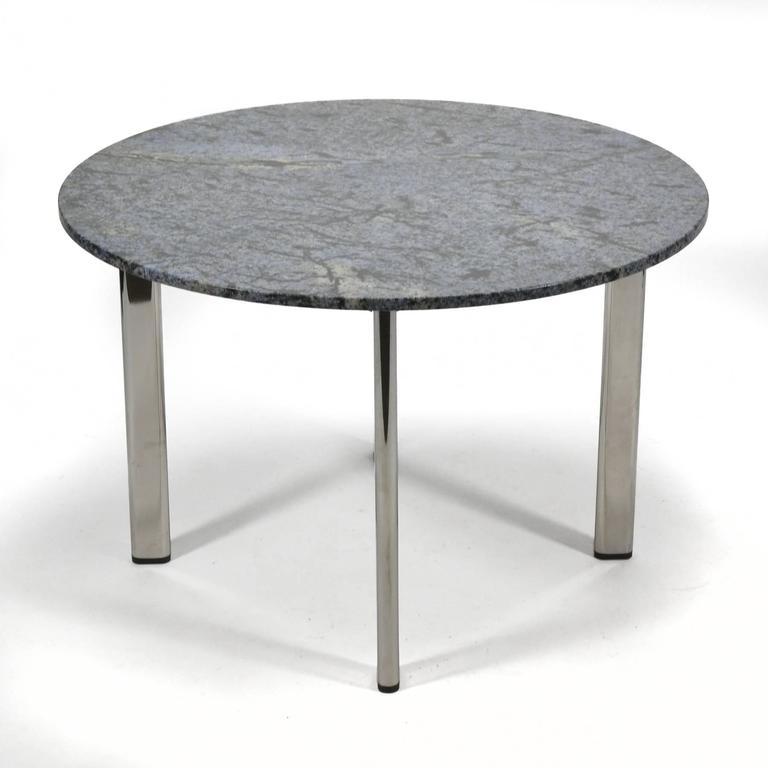 Joe D'urso Table by Knoll 4