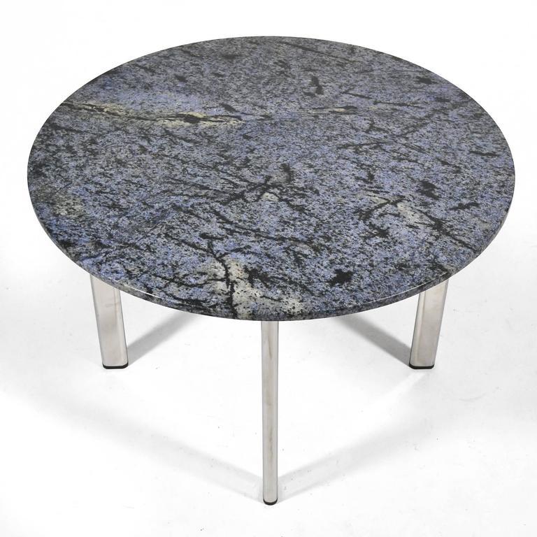 Joe D'urso Table by Knoll 7