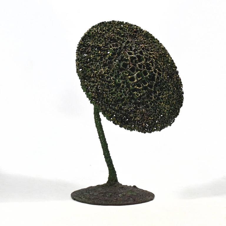 "James Bearden Oversize ""Hive"" Abstract Sculpture 2"