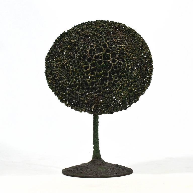 "James Bearden Oversize ""Hive"" Abstract Sculpture 3"
