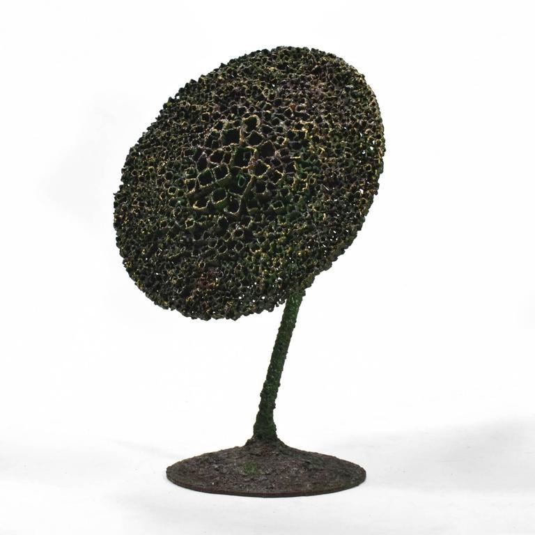 "James Bearden Oversize ""Hive"" Abstract Sculpture 4"